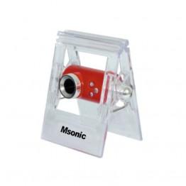 Κάμερα  με μικρόφωνο