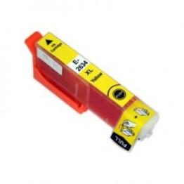 26XL Yellow EpsonΜελάνι  T2634/Σελίδες:500/ Συμβατότητα:600, 605, 610, 615, 700, 710, 800, 810