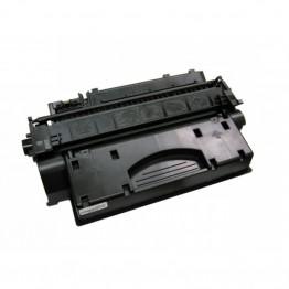 5949A/7553A Toner HP Συμβατό  UNIVERSAL Σελίδες:3000 Black 3300, 3360, P1160, P1320, P2015, P3390, P3392