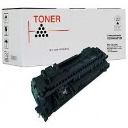 7553ΧQ5949Χ/Toner HP Συμβατό UNIVERSAL Σελίδες:7000 Black 3300, 3310, 3360, 3370, M2727, P1320, P2015, P3390, P3392